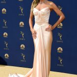 Heidi Klum 70th Emmy Awards 14