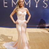 Heidi Klum 70th Emmy Awards 16