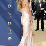 Heidi Klum 70th Emmy Awards 2