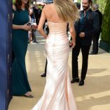 Heidi Klum 70th Emmy Awards 3