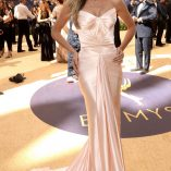 Heidi Klum 70th Emmy Awards 4