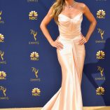 Heidi Klum 70th Emmy Awards 5