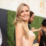 Heidi Klum 70th Emmy Awards 7