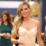 Heidi Klum 70th Emmy Awards 8
