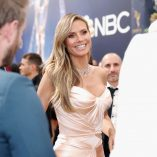 Heidi Klum 70th Emmy Awards 9