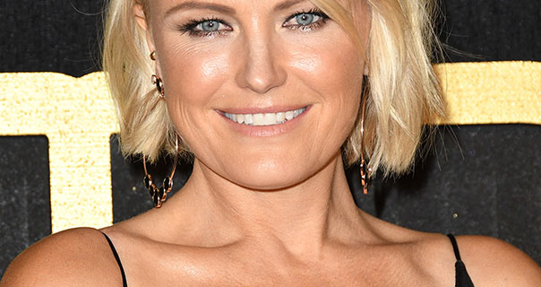 Malin Akerman 2018 HBO Emmy Awards After Party