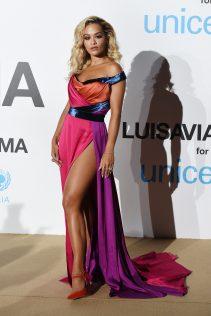 Rita Ora 2018 UNICEF Summer Gala 1