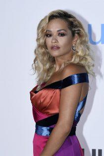 Rita Ora 2018 UNICEF Summer Gala 22