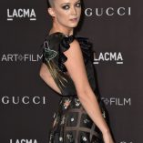 Billie Lourd 2018 LACMA Art + Film Gala 4