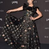 Billie Lourd 2018 LACMA Art + Film Gala 6