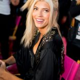 Devon Windsor 2018 Victoria's Secret Fashion Show 1