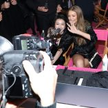 Gigi Hadid 2018 Victoria's Secret Fashion Show 1