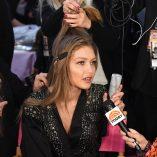 Gigi Hadid 2018 Victoria's Secret Fashion Show 10