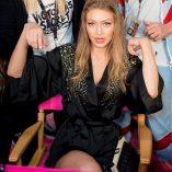 Gigi Hadid 2018 Victoria's Secret Fashion Show 12