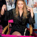 Gigi Hadid 2018 Victoria's Secret Fashion Show 13