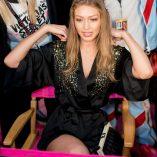 Gigi Hadid 2018 Victoria's Secret Fashion Show 15