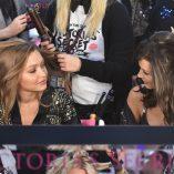 Gigi Hadid 2018 Victoria's Secret Fashion Show 21
