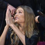 Gigi Hadid 2018 Victoria's Secret Fashion Show 22