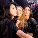 Gigi Hadid 2018 Victoria's Secret Fashion Show 25