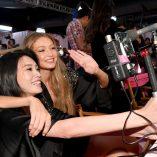 Gigi Hadid 2018 Victoria's Secret Fashion Show 27