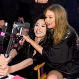 Gigi Hadid 2018 Victoria's Secret Fashion Show 29