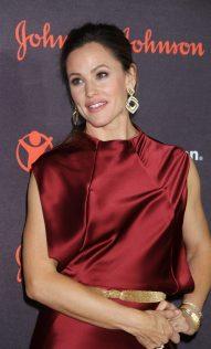 Jennifer Garner 6th Save The Children Illumination Gala 1
