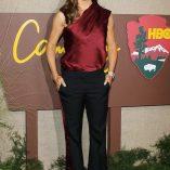 Jennifer Garner Camping Premiere 5