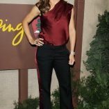 Jennifer Garner Camping Premiere 9