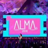 Melissa Fumero 2018 ALMAs 10
