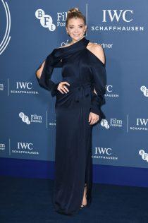 Natalie Dormer 2018 IWC Schaffhausen Gala Dinner 1