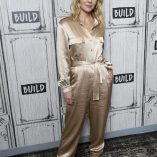 Rhea Seehorn Build 14th August 2018 14