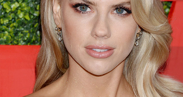 Charlotte McKinney 2018 GQ Men Of The Year Party