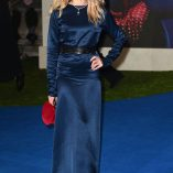 Clara Paget Mary Poppins Returns Premiere 10