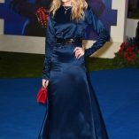 Clara Paget Mary Poppins Returns Premiere 11