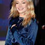 Clara Paget Mary Poppins Returns Premiere 14