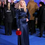 Clara Paget Mary Poppins Returns Premiere 15