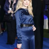 Clara Paget Mary Poppins Returns Premiere 3