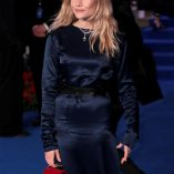Clara Paget Mary Poppins Returns Premiere 5