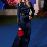 Clara Paget Mary Poppins Returns Premiere 7