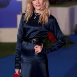 Clara Paget Mary Poppins Returns Premiere 9