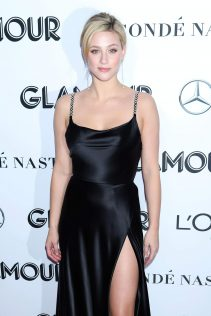 Lili Reinhart 2018 Glamour Women Of The Year Awards 16