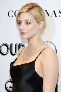 Lili Reinhart 2018 Glamour Women Of The Year Awards 4