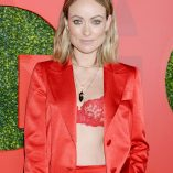 Olivia Wilde 2018 GQ Men Of The Year Party 6