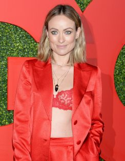 Olivia Wilde 2018 GQ Men Of The Year Party 7