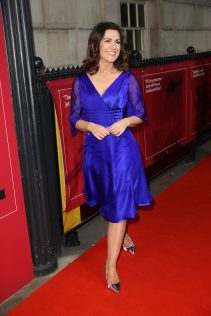 Susanna Reid 2018 The Sun Military Awards 5