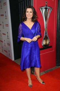 Susanna Reid 2018 The Sun Military Awards 6