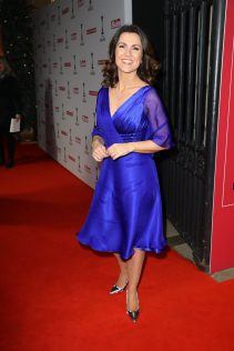 Susanna Reid 2018 The Sun Military Awards 7