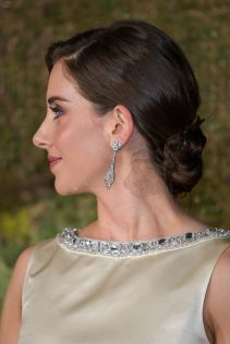 Alison Brie 2018 Green Carpet Fashion Awards Italia 16