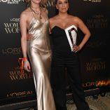 Amber Heard 2018 L'Oréal Paris Women Of Worth Celebration 1