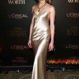 Amber Heard 2018 L'Oréal Paris Women Of Worth Celebration 10